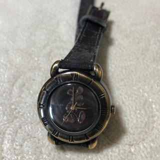 アルバ(ALBA)のALBA  レトロミッキーレディ腕時計(腕時計)