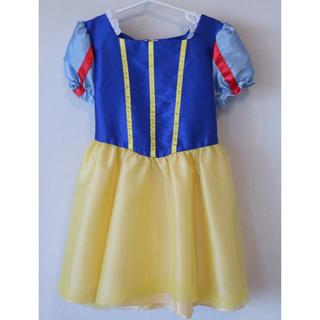 キャサリンコテージ 白雪姫 ドレス 120