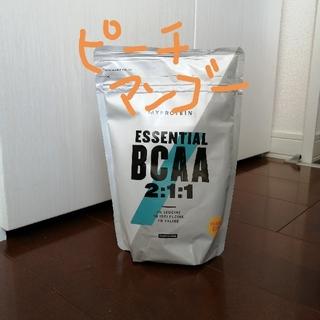 MYPROTEIN - BCAA マイプロテイン