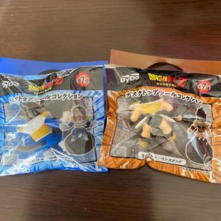 ドラゴンボール(ドラゴンボール)のドラゴンボールZ非売品ディスクトップツールコレクション(キャラクターグッズ)