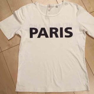 ヘルムートラング(HELMUT LANG)のラング♡Tシャツ(Tシャツ(半袖/袖なし))