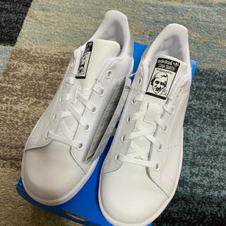 アディダス(adidas)の新品★アディダス スタンスミス キッズ 21.5★(スニーカー)