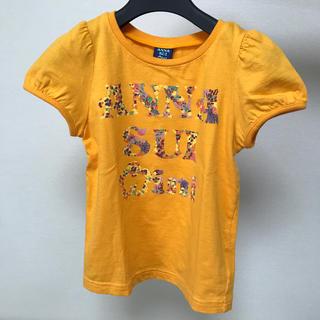 アナスイミニ(ANNA SUI mini)のANNA SUI MINI Tシャツ(Tシャツ/カットソー)