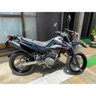 ホンダ - XR230 モタード