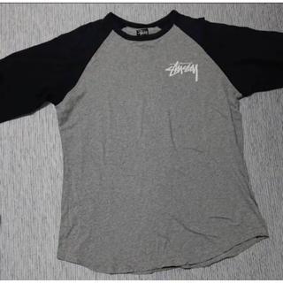 STUSSY - 値下げ stussy Tシャツ