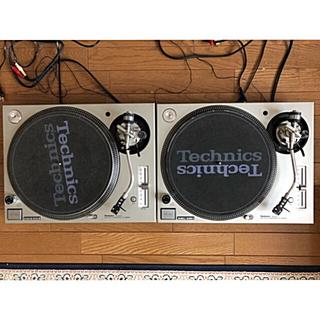 Technics SL1200 MK5 ×2台 / Vestax PCV-180(ターンテーブル)