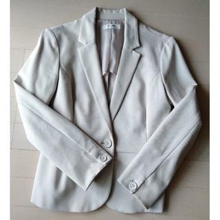 オフオン(OFUON)のオフオンのジャケット(テーラードジャケット)