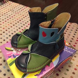 エスタシオン☆ショートブーツ(ブーツ)