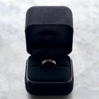 ティファニー(Tiffany & Co.)のティファニー アトラスリング(リング(指輪))