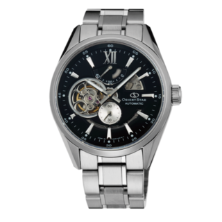 オリエントスター WZ0181DK スケルトン ORIENT STAR 腕時計