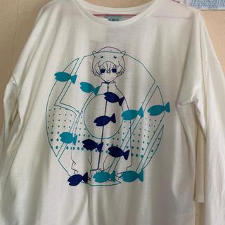 シマムラ(しまむら)のSou しまむら Tシャツ(ミュージシャン)