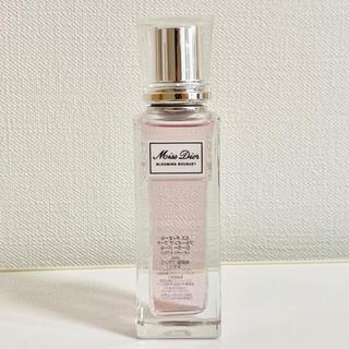 Dior - 【未使用】Dior ブルーミングブーケ ロールオン