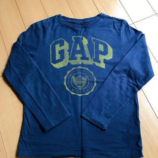 GAP - ギャップ  GAP ロングTシャツ 130〜140