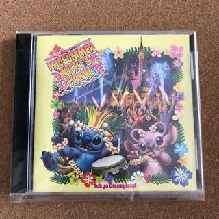 ディズニー(Disney)の東京ディズニーランド ミッドサマーナイト・パニック(キッズ/ファミリー)