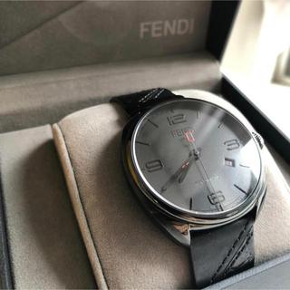 フェンディ(FENDI)のFENDI  フェンディ  時計(腕時計(アナログ))