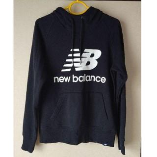New Balance - ニューバランス パーカー