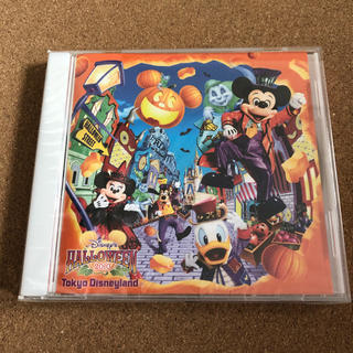 ディズニー(Disney)の東京ディズニーランド ディズニー・ハロウィーン 2010(キッズ/ファミリー)