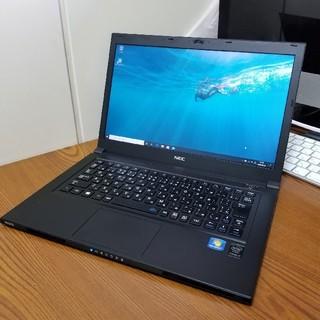 NEC - 極薄軽量 VersaPro PC-VK17TG SSD128GB office