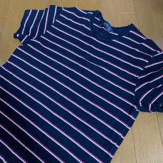 アルモーリュックス(Armorlux)のB&Yユナイテッドアローズ✖️Armorlux Tシャツ(Tシャツ/カットソー(半袖/袖なし))
