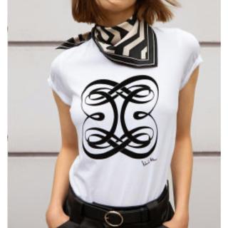 エイチアンドエム(H&M)の新品未使用 H&M リチャードアラン コラボ 激レア XS(Tシャツ(半袖/袖なし))