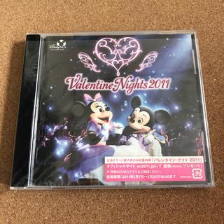 ディズニー(Disney)の東京ディズニーシー バレンタイン・ナイト 2011(キッズ/ファミリー)