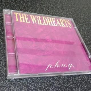 ワイルドハーツ THE WILDHEARTS  P.H.U.Q(ポップス/ロック(洋楽))