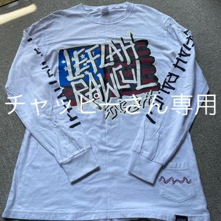 ワニマ(WANIMA)のLEFLAH レフラー ロンT(Tシャツ/カットソー(七分/長袖))