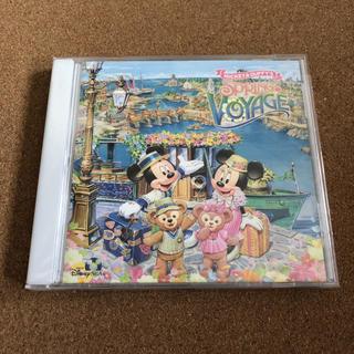 ディズニー(Disney)の東京ディズニーシー ミッキーとダッフィー のスプリングヴォヤッジ(キッズ/ファミリー)