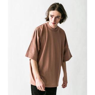 ビューティアンドユースユナイテッドアローズ(BEAUTY&YOUTH UNITED ARROWS)の《monkey time》TJK MOCK DOLLMAN TEE/tシャツ(Tシャツ/カットソー(半袖/袖なし))
