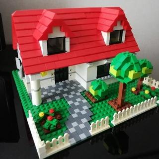 レゴ 4886 デザイナーセット