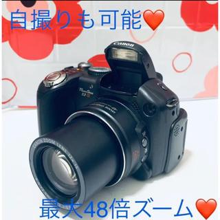 Canon - 自撮りもOK❤超望遠432mm❤キャノン Power Shot S3 IS