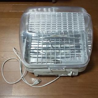 ヤマゼン(山善)の山善(YAMAZEN) 食器乾燥器 YD-180(LH) 中古品(その他)