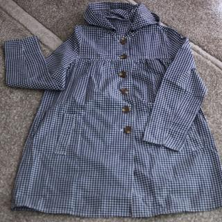 green label relaxing - 美品 レインウェア 撥水加工 F green label relaxing