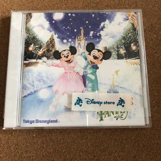 ディズニー(Disney)の東京ディズニーランド クリスマス・ファンタジー 2010(キッズ/ファミリー)