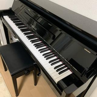 ヤマハ(ヤマハ)のYAMAHA ハイブリッドピアノ NU1(電子ピアノ)