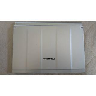 パナソニック(Panasonic)のPanasonc CF-NX4EDHCS(ノートPC)