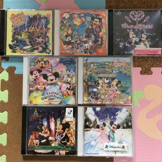 ディズニー(Disney)のDisney Resort CDまとめ売り(キッズ/ファミリー)