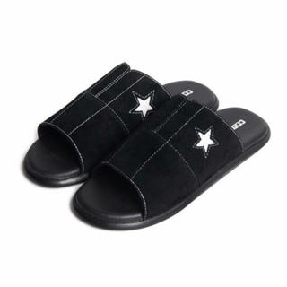 CONVERSE - (27.0) CONVERSE ADDICT ONE STAR SANDAL