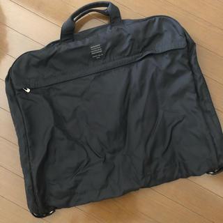 エース(ace.)のACEエース/スーツカバー ガーメントケース 持ち運び用(トラベルバッグ/スーツケース)