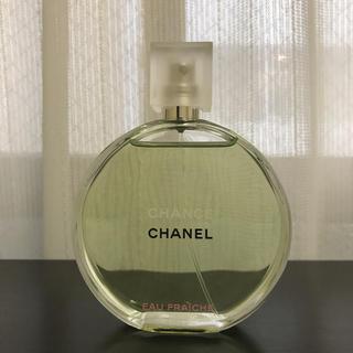 CHANEL - CHANEL シャネル チャンス オーフレッシュ オードトワレット 100ml