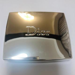ディオール(Dior)のディオール  オール イン ブロウ 3D(パウダーアイブロウ)