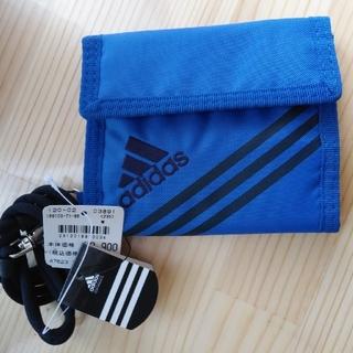アディダス(adidas)の☆adidas 財布☆ 新品未使用(財布)