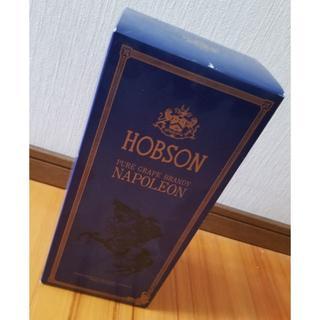 ブランデー HOBSON ナポレオン 700ml.(ブランデー)