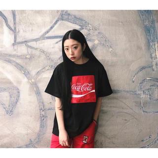 エックスガール(X-girl)のxgirl カラーパンツ(カジュアルパンツ)