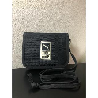 プーマ(PUMA)のプーマ 財布 (折り財布)