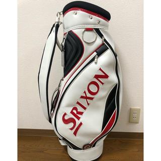 スリクソン(Srixon)のキャディバック キャディーバック(ゴルフ)