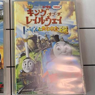 トーマス DVD (キッズ/ファミリー)