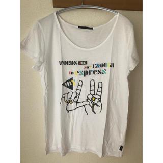 【KariAng】Tシャツ レディース