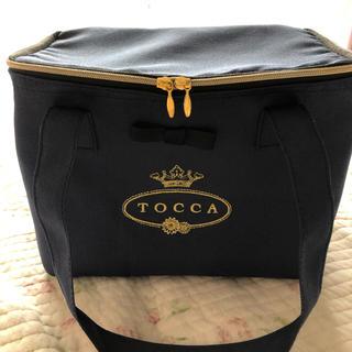 トッカ(TOCCA)の【非売品】TOCCAクーラーバッグ(トートバッグ)