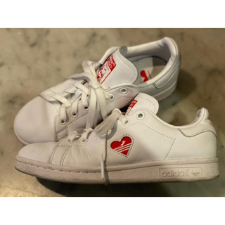 adidas - adidas アディダス スタンスミス バレンタイン